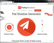 flatty-shadow.com