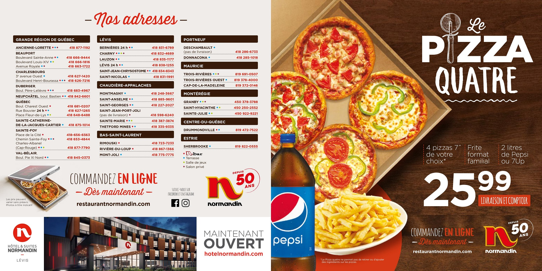 Order Food Online Canada