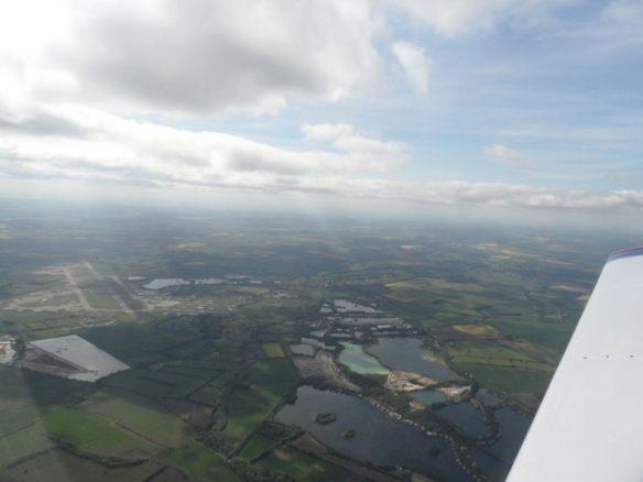 Fairford airbase