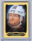 13 14 2013 14 ULTIMATE COLLECTION SCOTT HARTNELL SIGNATURE MASTERPIECES AUTO