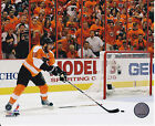 Mike Richards NHL 2010 Stanley Cup 8x10 photo Philadelphia Flyers