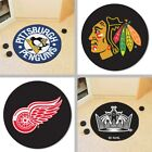 Choose Your NHL Team 27 Round Hockey Puck Area Rug Floor Mat by Fan Mats