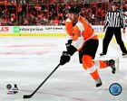 Sean Couturier Philadelphia Flyers 2014 15 NHL Action Photo RL061 Select Size