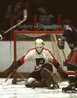 Bernie Parent Philadelphia Flyers Photo 8x10