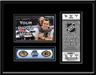 2012 NHL Winter Classic Your 4x6 Photo Ticket Frame Rangers vs Flyers