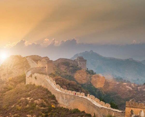 11 Day Treasures of China Tour $999