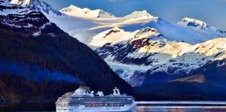 Romantic Cruise Getaway
