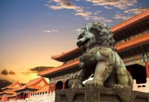 Fly from Canada to Beijing Non-Stop Flights for $652