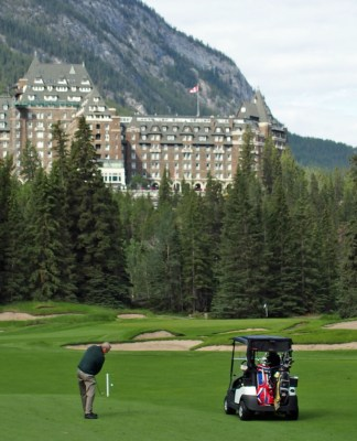 Best Canada Golf Resorts In BC