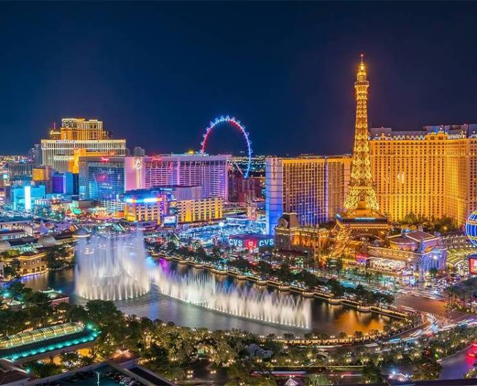 Las Vegas Best Casino Hotels