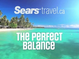 Sears Travel Canada