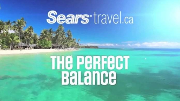 Sears Travel Canada
