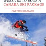 Top 11 Websites to Book a Canada Ski Package