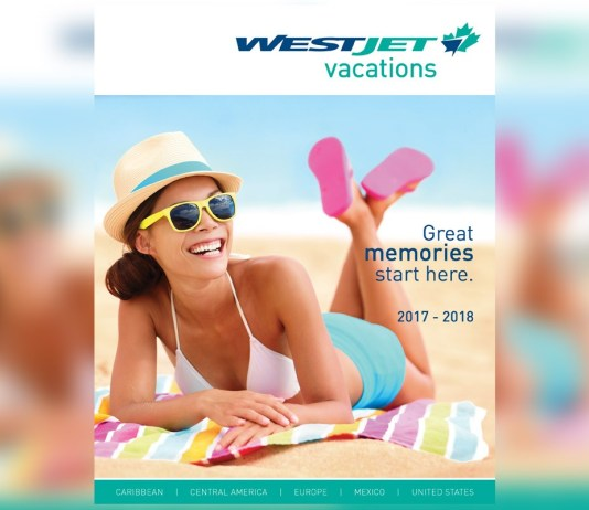WestJet Vacations Review