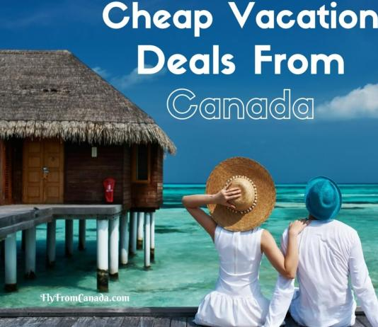 Cheap Vacations   All Inclusive Deals   Last Minute Vacations