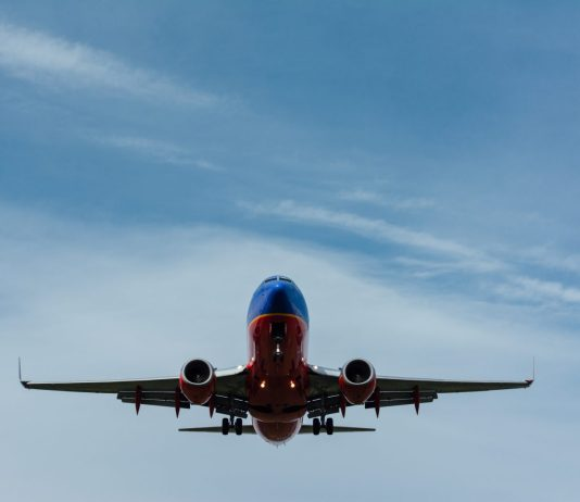 Southwest Airlines Fares Reservations