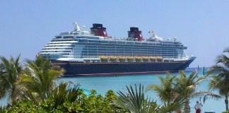 activities for children on cruises
