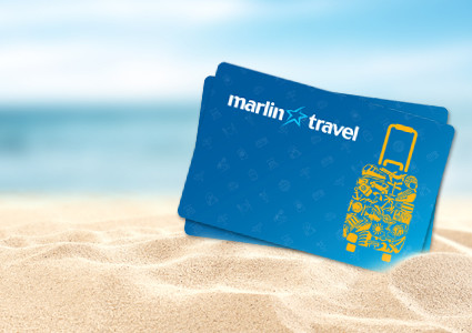 Marlin Travel - Website Review