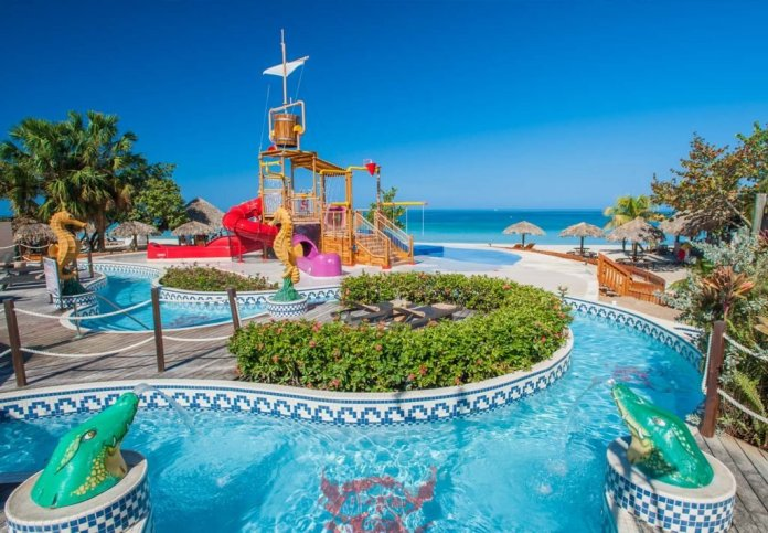 Beaches Resorts - All Inclusive Family Fun