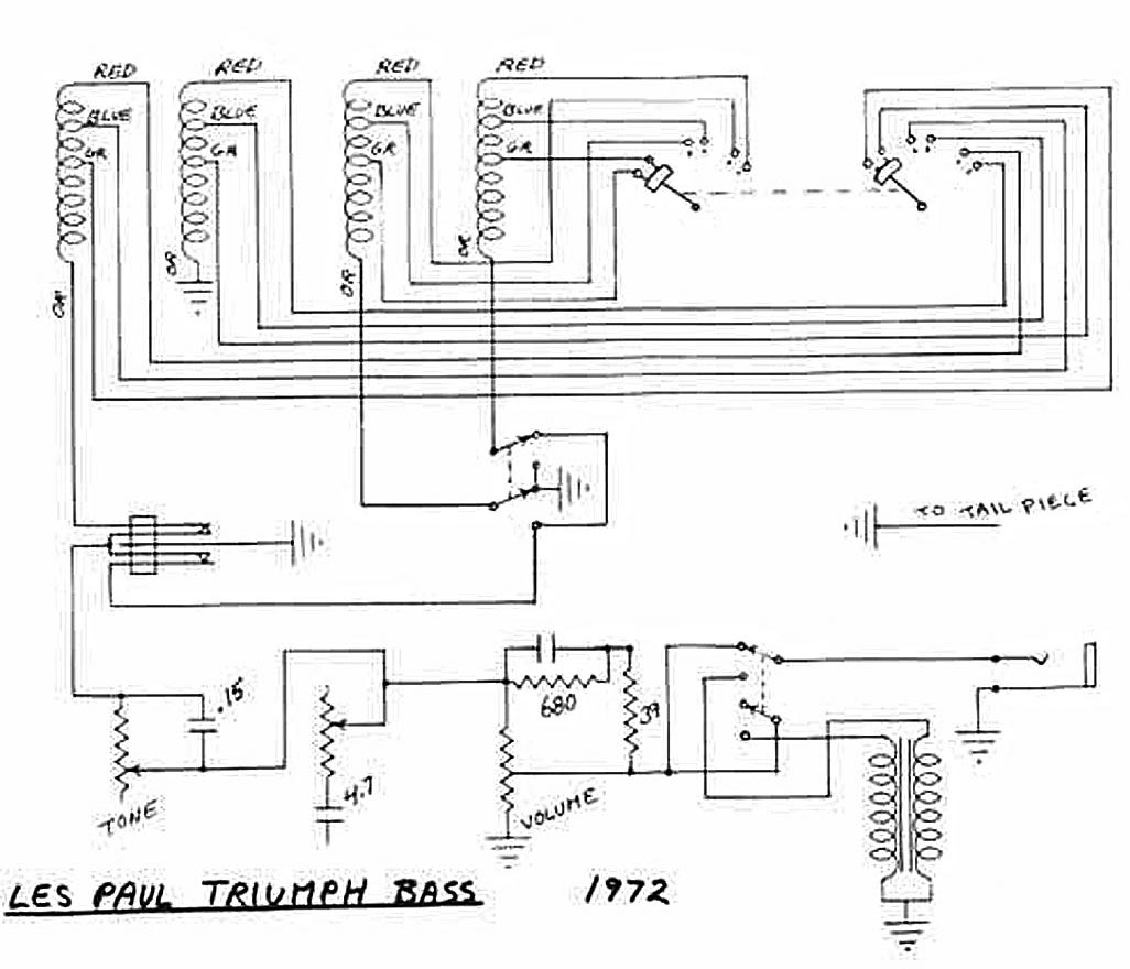 Gibson Les Paul Wiring Burstbucker Diagrams Schematics Classic Diagram 498t 26 Images Jimmy Page Pickup