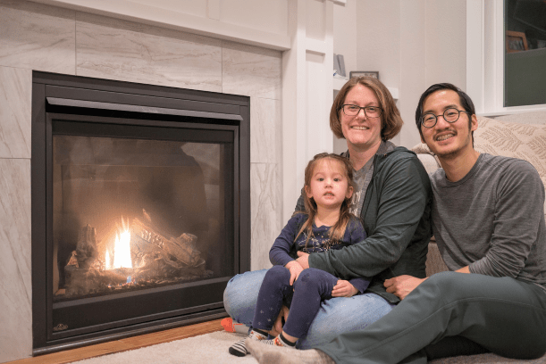 Flyhomes Portland home buying clients Whitney and Khoi