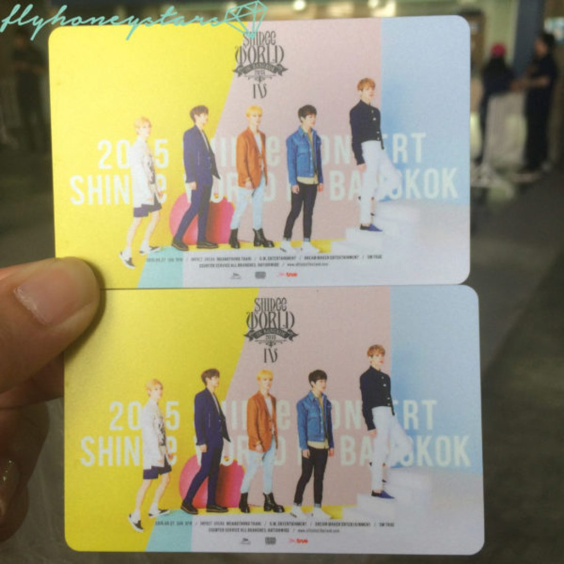 shinee world 4 bangkok 6