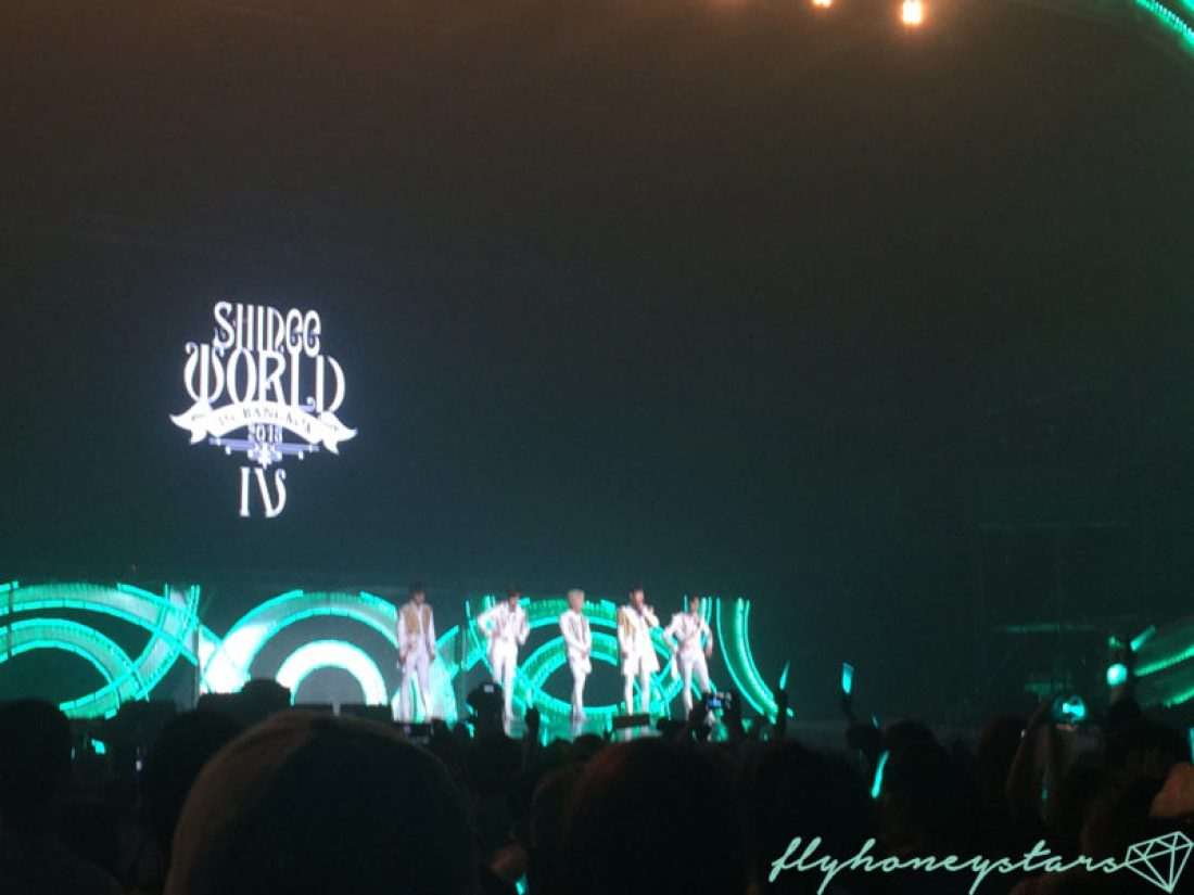 shinee world 4 bangkok 8