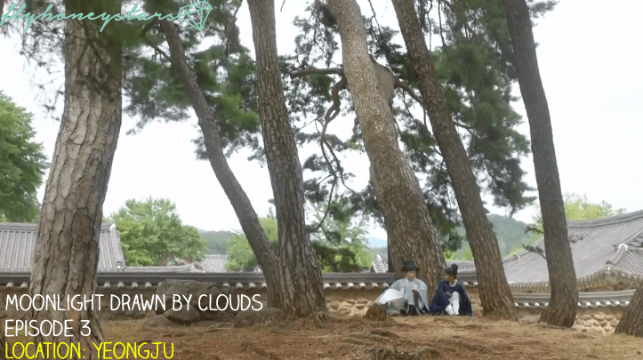 moonlightdrawnbyclouds-filminglocation-yeongju1