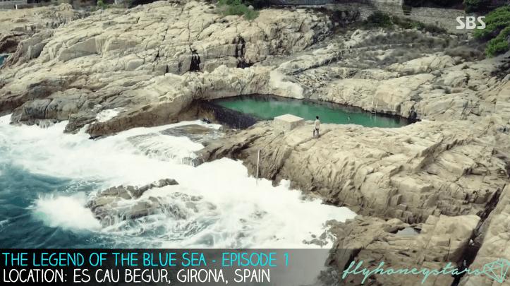 legend-of-blue-sea-girona-es-cau-begur