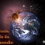 21/12/12 la fin du monde, Brrr…