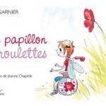 Chut les enfants lisent #1 Le Papillon à roulettes