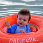 Vacances avec bébé, les joies du tout inclus!