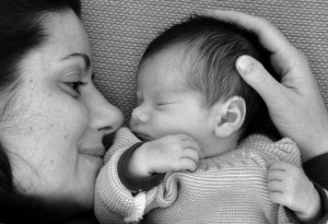 devenir mère