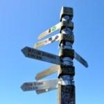 Le voyage de l'espoir au Cap de bonne espérance