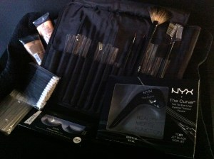maquillage NYX