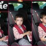 Quelle Joie de voyager en voiture!