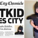 Batkid, ou comment San Fransisco nous a fait rêver!