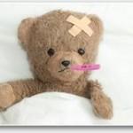 Moi, Valérie, 30 ans, infirmière diplomée d'état en pédiatrie!