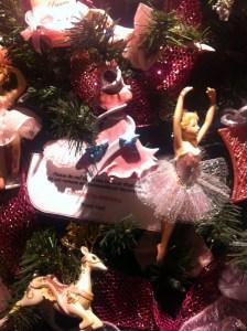 déco de Noël blog