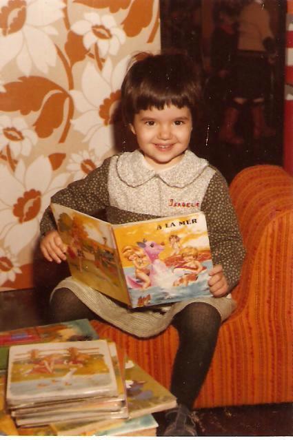 ENFANT années 70