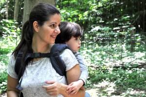 porte bebe pour enfant de 3 ans