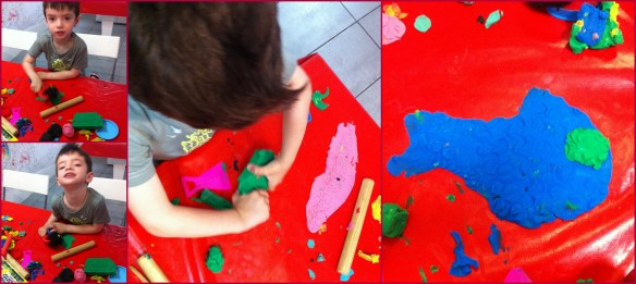 loisirs creatifs enfant giotto