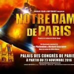 Notre Dame de Paris version 2016, Un moment de nostalgie!