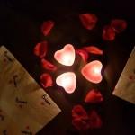 Du régal, des coeurs et des anges! (idée repas saint valentin)