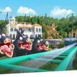 Giveaway! 4 places pour le parc Asterix