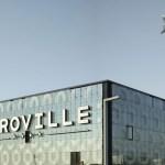 Aéroville, ou pourquoi je continue le programme