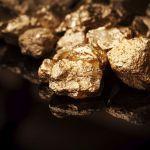 Mettre un peu d'or dans sa vie – Ma déco noir et or
