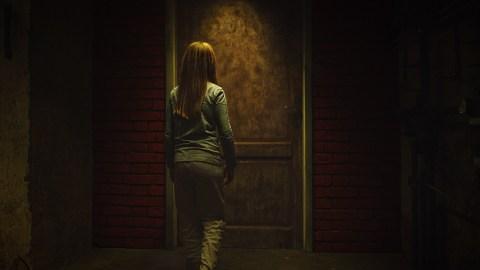 Still aus dem Horror Trailer