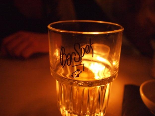 Bar Spek