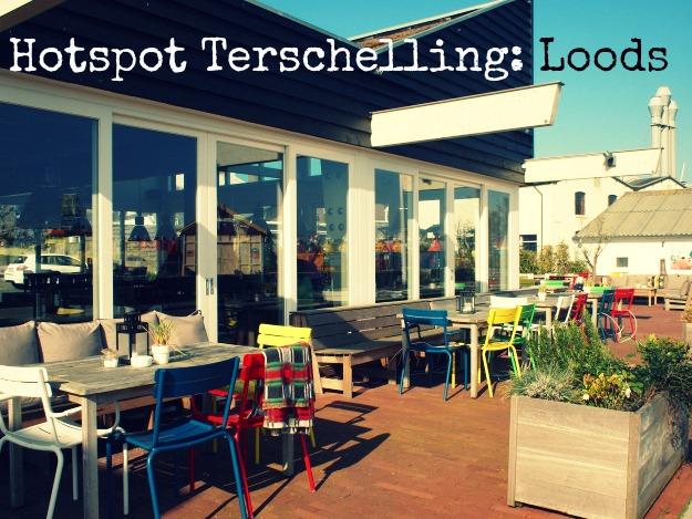 Hotspot Terschelling Loods